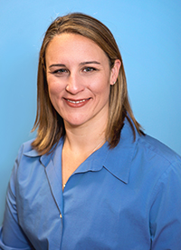 Dr. Christy Frady - Pediatric Dentist in Hales Corners, WI