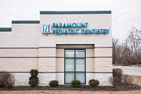 Welcome to our office - Oak Creek - Pediatric Dentist in Hales Corners, WI