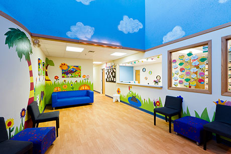 Welcome to our office - Pediatric Dentist in Hales Corners, WI